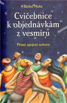 Obálka titulu Cvičebnice k objednávkám z vesmíru