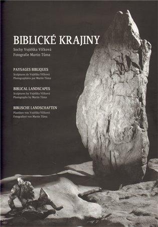 Biblické krajiny - Martin Tůma, | Booksquad.ink