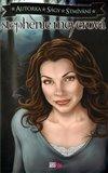 Obálka knihy Stephenie Meyerová