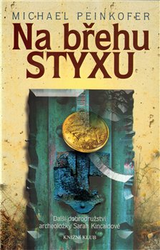 Obálka titulu Na břehu Styxu