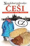 Obálka knihy Xenofobní průvodce – Češi