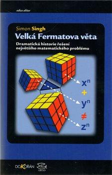 Obálka titulu Velká Fermatova věta