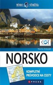 Norsko - Průvodce světoběžníka