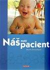 Obálka knihy Náš malý pacient