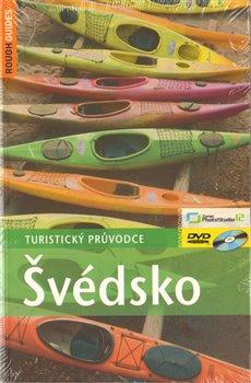 Obálka titulu Švédsko - turistický průvodce