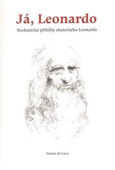 Obálka titulu Já, Leonardo
