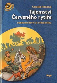 Obálka titulu Tajemství Červeného rytíře