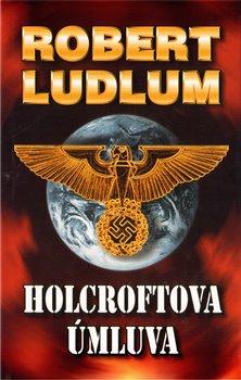Obálka titulu Holcroftova úmluva