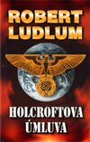 Obálka knihy Holcroftova úmluva