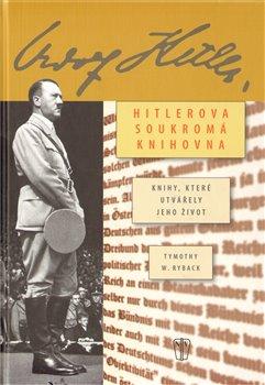 Obálka titulu Hitlerova soukromá knihovna