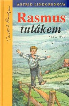 Obálka titulu Rasmus tulákem