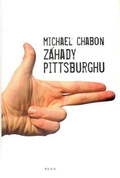 Obálka titulu Záhady Pittsburghu