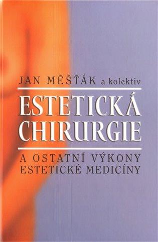 Estetická chirurgie a ostatní výkony estetické medicíny - Jan Měšťák,   Replicamaglie.com
