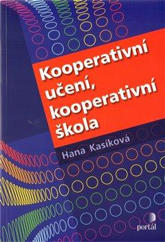 Obálka titulu Kooperativní učení,kooperativní škola