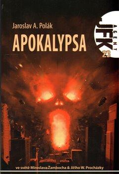 Obálka titulu JFK 23 - Apokalypsa