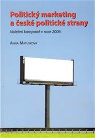 Politický marketing a české politické strany