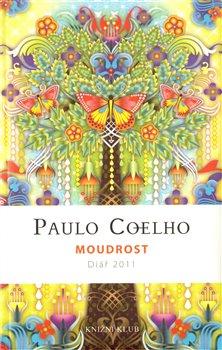 Obálka titulu Moudrost - Diář 2011