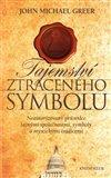 Obálka knihy Tajemství Ztraceného symbolu