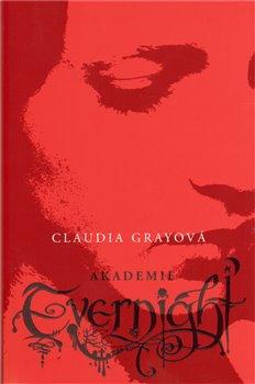 Obálka titulu Akademie Evernight 1