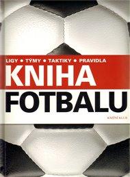 Kniha fotbalu