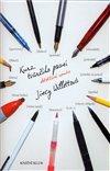 Obálka knihy Kurz tvůrčího psaní - detektivní román