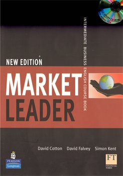 Market leader: Intermediate Bussiness English (Course Book) - Náhled učebnice