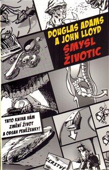 Smysl Životic - Douglas Adams, John Lloyd