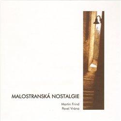 Obálka titulu Malostranská nostalgie