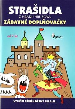 Obálka titulu Strašidla z hradu Hrůzova