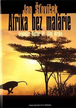 Obálka titulu Afrika bez malárie