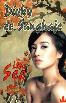 Obálka titulu Dívky ze Šanghaje