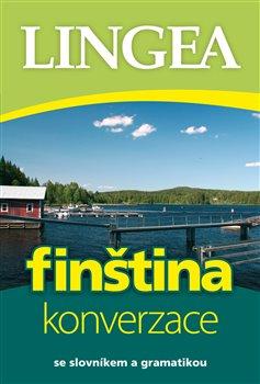 Obálka titulu Finština - konverzace