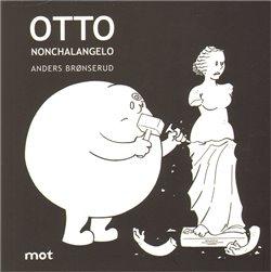 Obálka titulu Otto Nonchalangelo