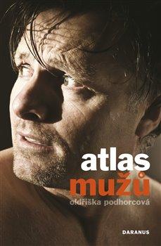 Obálka titulu Atlas mužů
