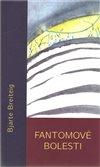 Obálka knihy Fantomové bolesti