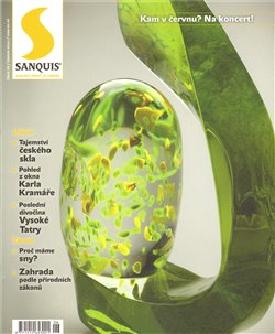 Sanquis 78/červen 2010