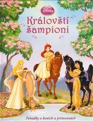 Princezny - Královští šampióni