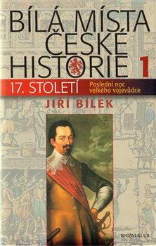 Obálka titulu Bílá místa české historie 1