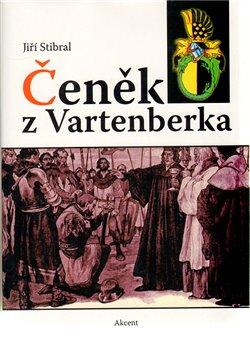 Obálka titulu Čeněk z Vartenberka
