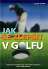 Obálka knihy Jak se zlepšit v golfu