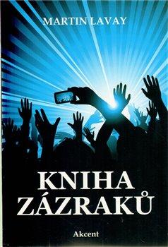Obálka titulu Kniha zázraků