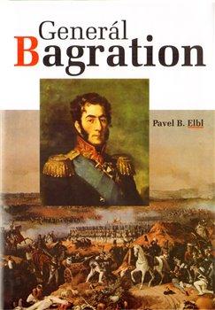 Obálka titulu Generál Bagration