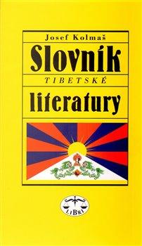 Obálka titulu Slovník tibetské literatury