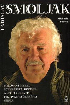 Obálka titulu Ladislav Smoljak