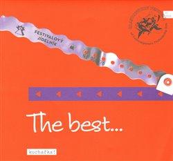 Obálka titulu The Best... Glastonbury Ever!