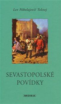 Obálka titulu Sevastopolské povídky