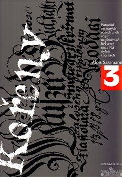 Obálka titulu Kořeny 3. díl