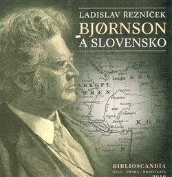 Obálka titulu Bjornson a Slovensko