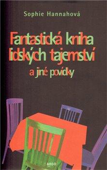 Obálka titulu Fantastická kniha lidských tajemství