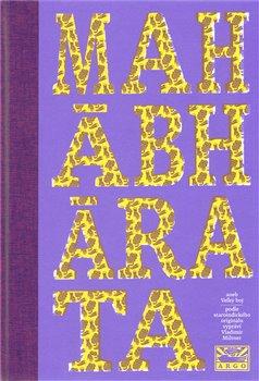 Obálka titulu Mahábhárata aneb Velký boj